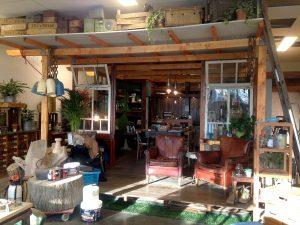 Marieke Vromans werkplaats atelier Tilburg