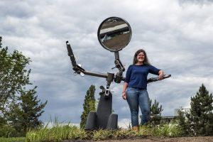 Marieke Vromans Gastheer Geukerspark